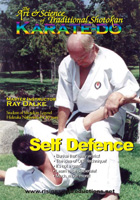 The Art and Science of Traditional Shotokan Karate-Do: Self Defense
