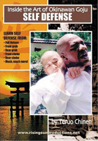 Inside the Art of Okinawan Goju - Self Defense