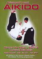 Advanced Level Aikido: Koryu No Kata, Part 3 - Koryu-Dai-Roku