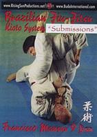 Brazilian Jiu-Jitsu Kioto System: 'Submissions'