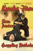 Kyusho Jitsu: Grappling Methods