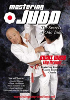 Mastering Judo: The Secrets of 'Odo' Judo - Koshi Wasa (Hip Throws)