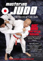 Mastering Judo: The Secrets of 'Odo' Judo - Ashi Waza (Foot and Leg Techniques)