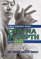 Chin Na In Depth - YMAA Seminar Series (Course 1 - 4)