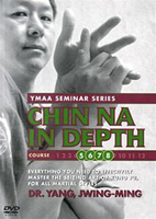 Chin Na In Depth - YMAA Seminar Series (Course 5 - 8)