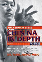 Chin Na In Depth - YMAA Seminar Series (Course 9 - 12)