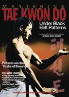 Mastering Tae Kwon Do Under Black Belt Patterns