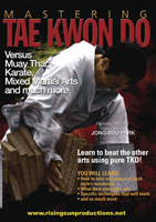 Mastering Tae Kwon Do vs. Muay Thai, Karate, MMA and more