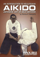 Introduction to Keijutsukai Aikido: Japanese Art of Self-Defense