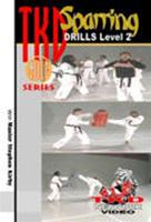TKD Sparring Drills Level 2