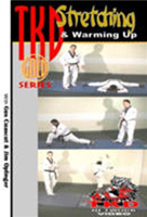 TKD Stretching & Warming Up