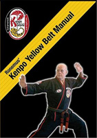 Ronemus' Kenpo Yellow Belt Manual