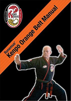 Ronemus' Kenpo Orange Belt Manual