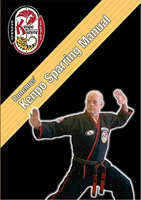 Ronemus' Kenpo Sparring Manual