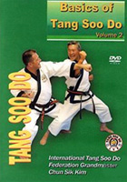 Tang Soo Do: Basics of Tang Soo Do, Volume 2