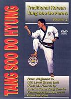 Tang Soo Do Hyung: Traditional Korean Tang Soo Do Forms, Volume 1