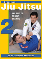 Brazilian Jiu Jitsu: The Best of On-Line Training 2