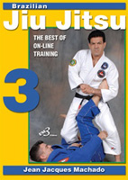 Brazilian Jiu Jitsu: The Best of On-Line Training 3