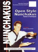 Open Style Nunchakus, Volume 1