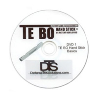 TE-BO Instructional DVD Volume 1