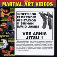 Vee Arnis Jitsu 1