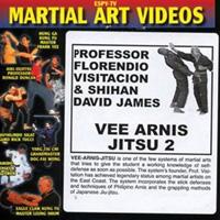 Vee Arnis Jitsu 2