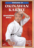 Okinawan Karate: Shorin Ryu, Volume 3
