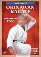 Okinawan Karate: Shorin Ryu, Volume 3