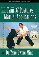 Taiji 37 Postures Martial Applications