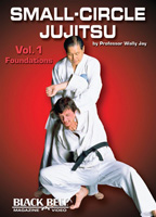 Small-Circle Jujitsu, Volume 1: Foundations