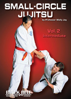 Small-Circle Jujitsu, Volume 2: Intermediate