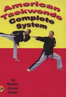 American Taekwondo Complete System