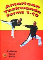 American TaeKwonDo Forms 1-10