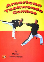 American TaeKwonDo Combos