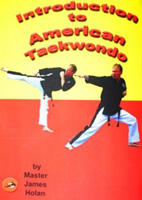 Introduction to American Tae Kwon Do