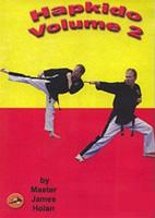 Hapkido Volume 2