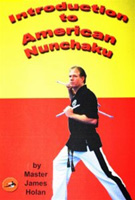 Introduction to American Nunchaku