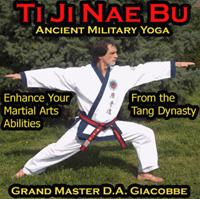 Ti Ji Nae Bu: Ancient Military Yoga