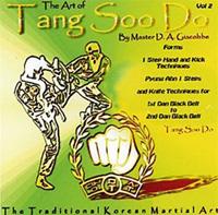 The Art of Tang Soo Do, Volume 2
