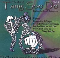 The Art of Tang Soo Do, Volume 3