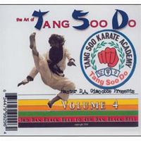 The Art of Tang Soo Do, Volume 4
