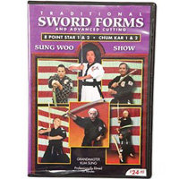 Traditional Sword Forms and Advanced Cutting