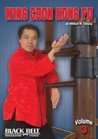 Wing Chun Kung Fu - Volume 3