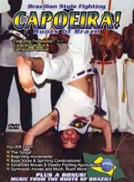 Capoeira Roots of Brazil, Volume 1
