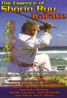 The Essence of Shorin Ryu Karate