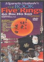 Miyamoto Mushashi's The Book of Five Rings