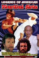 Legends of American Martial Arts