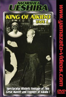 Morihei Ueshiba: King of Aikido, Tape 1
