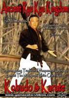 Ancient Ryu Kyu Kingdom