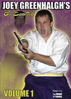Joey Greenhalgh's Bo Essentials, Volume 1